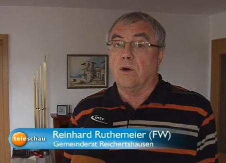 Reinhard Ruthemeier